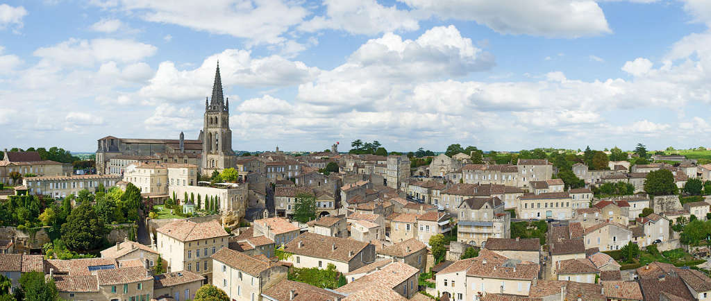 La Juridiction de Saint-Émilion à l'UNESCO