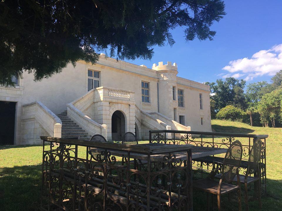 Château Potiron