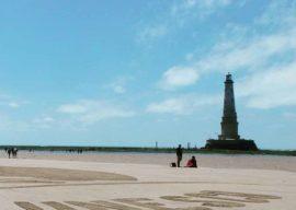 Le phare de Cordouan, un site classé en plein océan