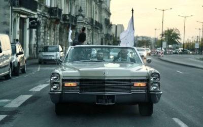 Le Cadillac Tour revient à Bordeaux