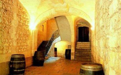 Musée du Vin et du Négoce / Château Montgaillard et Réaut