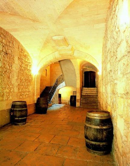 Musée du Vin et du Négoce – 2 viticulteurs présents