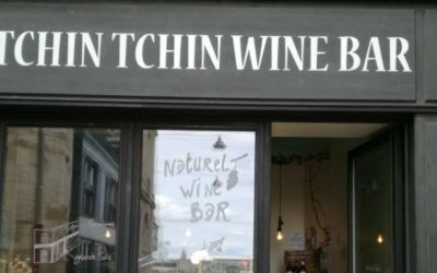 Tchin Tchin Wine Bar – Château Carsin