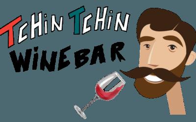 Tchin Tchin Wine Bar / Château Suau