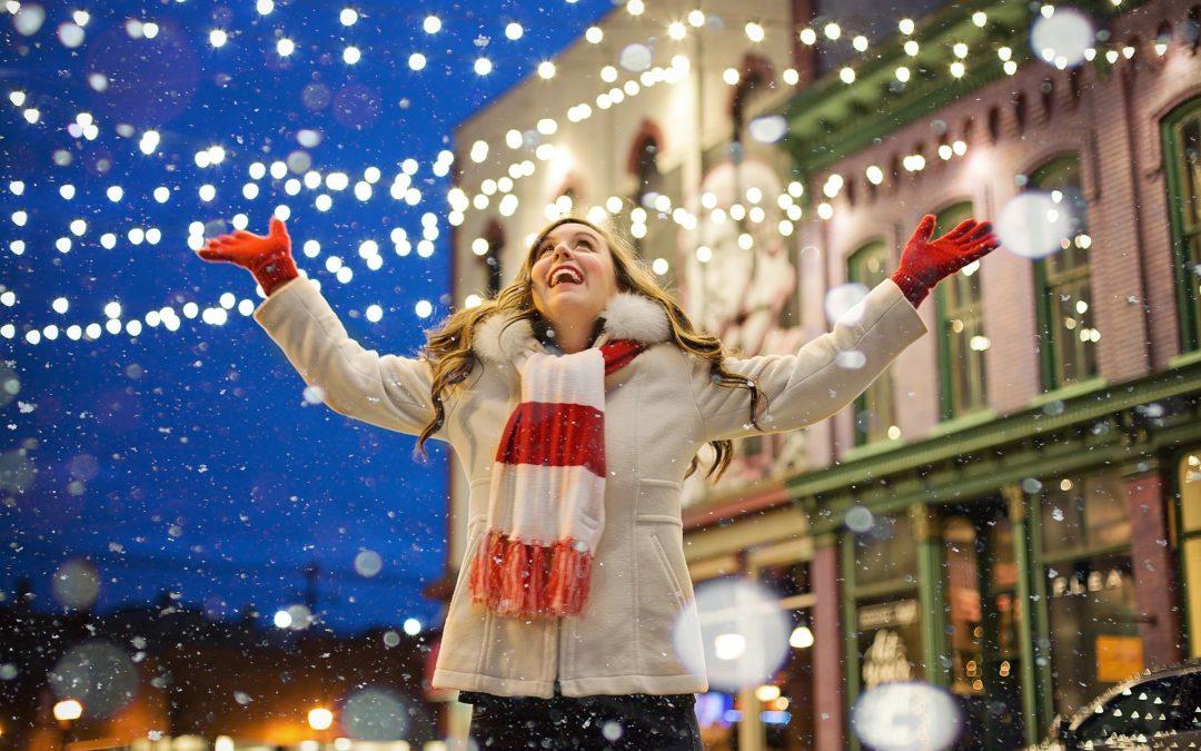 Comment fêter Noël autrement en Cadillac Côtes ?