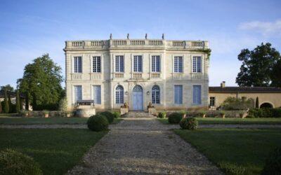 L'élégance du Château de Birot à Beguey