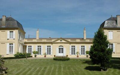 Vivez la vie de château au Château Loupiac-Gaudiet !