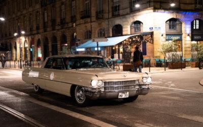 Le Cadillac Tour a fait son grand retour le 14 octobre