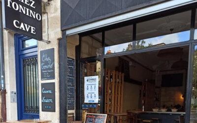 Chez Tonino – Domaine de Saint Amand