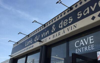 L'Art du vin et des saveurs  – Château Réaut
