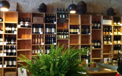 La Conserverie, Vignobles Clissez Fermis, et Puy Bardens