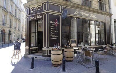 Le Wine Bar – Château de Paillet-Quancard