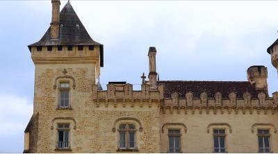 Château Carignan, Carignan-de-Bordeaux