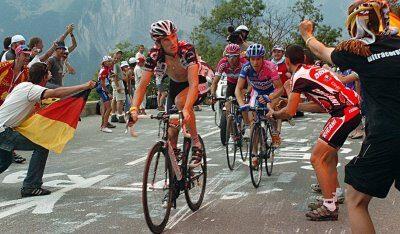 Le Tour de France s'invite en Cadillac Côtes de Bordeaux