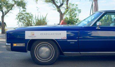 Cadillac Tour La Rochelle