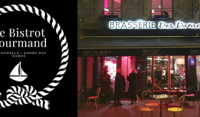 La Brasserie des dames – Le Bistrot Gourmand
