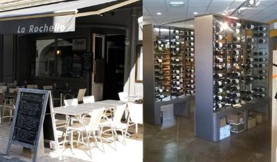 Restaurant L'Aunis – Plaisirs du Vin